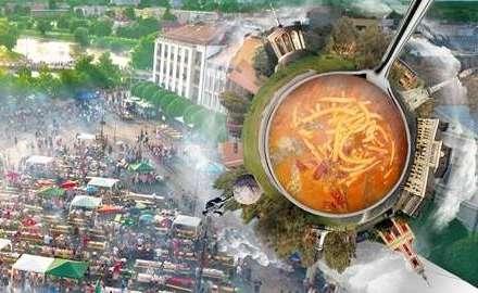 21. Bajai Halfőző Fesztivál